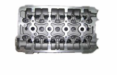 Cylinder heads, new & Reconditioned